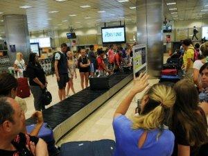 İstanbul Atatürk Havalimanı'ndaki İddialara Yalanlama Geldi