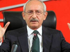 Kılıçdaroğlu: TRT, Türkiye Aleyhine Yayın Yapıyor