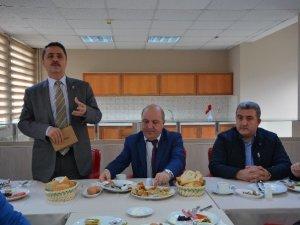 Sinop'a Yeni Stat Talebi