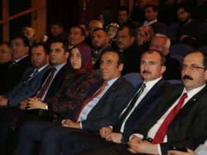 Şentop: 'Türkiye'nin Anayasasını Millet Yapmalı'