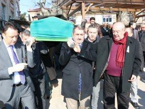 Samsun Milletvekili Fuat Köktaş, Güneşdoğdu Ailesinin Acısını Paylaştı