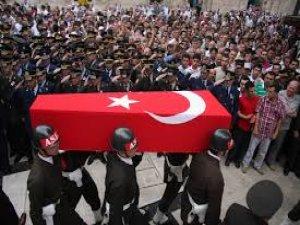 Şırnak'tan Acı Haber, O Polis Kurtarılamadı
