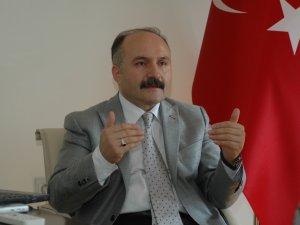 MHP Samsun Milletvekili Erhan Usta, AK Parti'yi Pansumancılıkla Suçladı