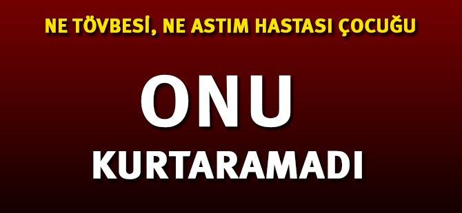 Samsun'da Mahkemeden Vicdan İsteği