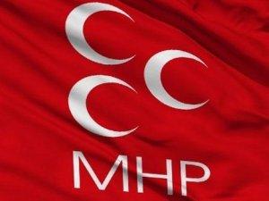 MHP'de Şok Kongre Kararı