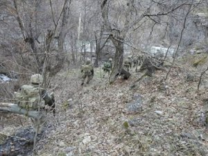 Darbeci SAT Komandolarından Biri Yakalandı