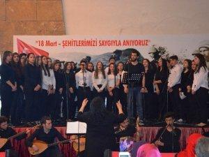 Çanakkale Zaferi Coşkusu Forum Trabzon'da Yaşandı