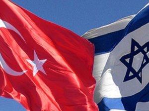 'İsrail İle Normalleşme Anlaşması' Meclis'e Sunuldu