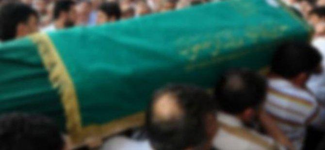 CHP Genel Başkan Başdanışmanı İstemihan Talay'ın Akrabası Samsun'da Vefat etti