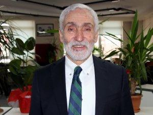 Prof. Dr. Ali Haydar Şahinoğlu Kimdir?