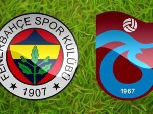 TFF Fenerbahçe Trabzon Maçı Kararını Açıkladı