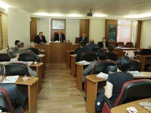 Samsun'da Uyum Eylem Planı