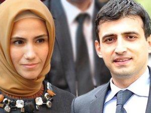 Sümeyye Erdoğan'ın Düğün Tarihi Belli Oldu
