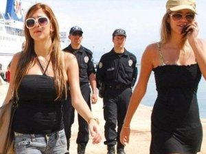 Türkiye'ye Turist Getirenlere Destek