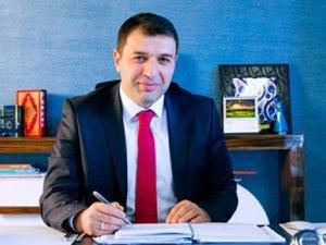 Samsun'da AK Parti 69. Genişletilmiş İlçe Danışma Toplantısı