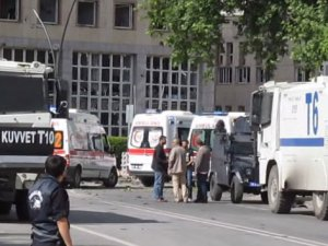 Gaziantep'te Bombalı Bir Araç Daha Aranıyor