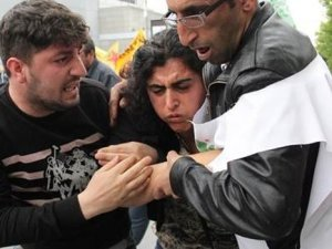 Bakırköy'de 1 Mayıs