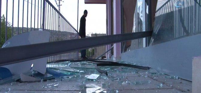 Diyarbakır'daki Saldırı da 1 Şehit 26 yaralı