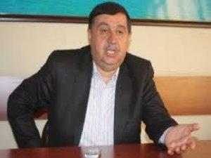 Samsun Havza Belediye Başkanı İkiz Dernek Üyeleriyle Buluştu