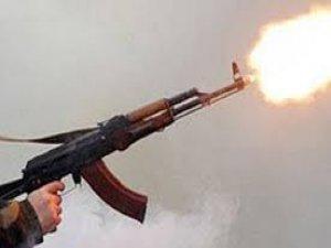 Giresun'da HES İnşaatına Terör Saldırı