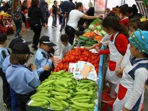"""Samsun Atakum Belediyesi'nden """"Pazar Yeri Etkinliği"""""""