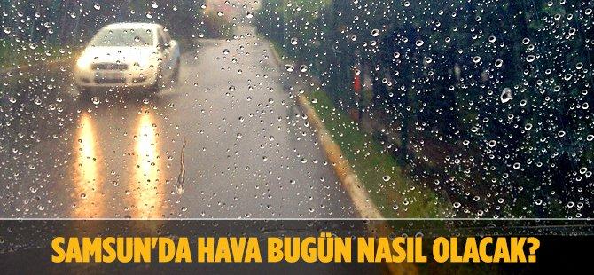 Samsun'da Havalar Nasıl Olacak?