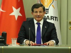 AK Parti'de Kritik MYK Toplantısı Başladı
