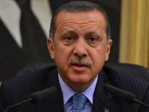 Cumhurbaşkanı Erdoğan'dan Kongre Yorumu