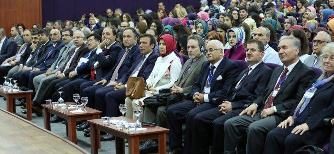 Samsun Canik'te Uluslararası Sempozyum Başladı