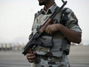 Mekke'de Silahlı Çatışma: 4 Ölü