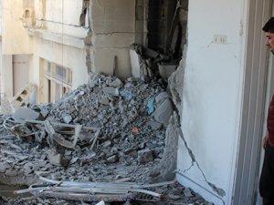 Kilis'e 7 Roket Atıldı: Ölü ve Yaralılar Var