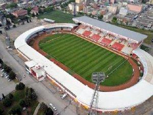 Samsunspor Eski Stadına Malatyaspor Maçıyla Veda Edecek