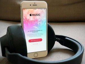 Apple Music Tamamen Değişiyor