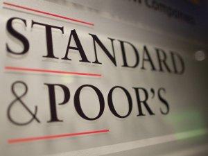 S&P Türkiye'nin Notunu Yükseltti