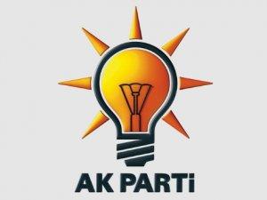 """AK Parti Genel Başkan Yardımcısı Aktay; """" Belediyeler Teröre Destek Veremez """""""