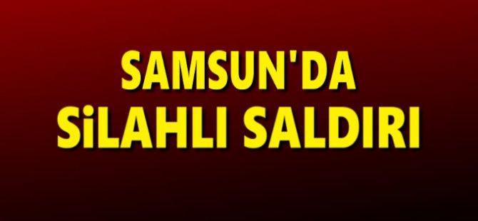 Samsun'da Hurdacı Cinayetinde Kardeşlere Tutuklama
