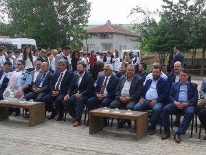 Samsun'da TÜBİTAK 4006 Bilim Fuarı