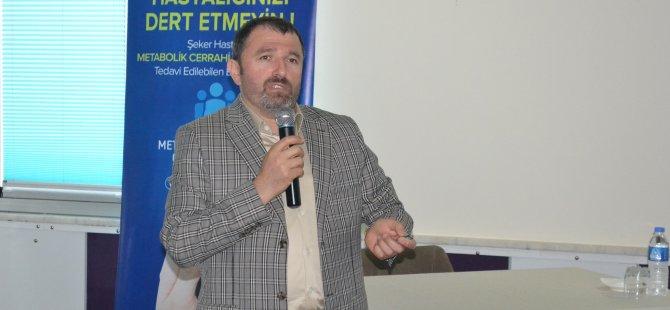 """Samsun'da  """"Sağlık Konferansları"""""""