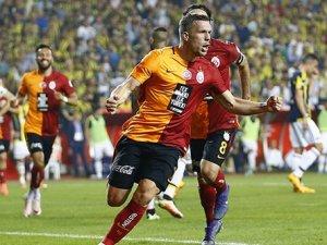 Galatasaray Şampiyon!