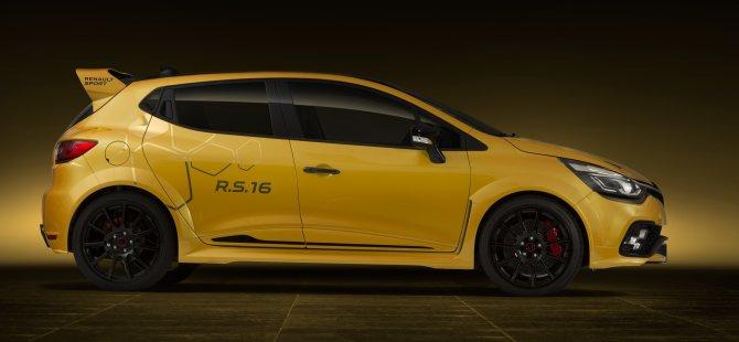 Renault Clio F1 Aracına Dönüştürüldü