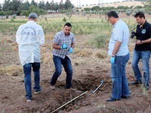 Kilis'e Havan Mermisi Düştü: 5 Yaralı