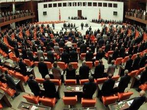 65. Hükümet 315 Oyla Güvenoyu Aldı