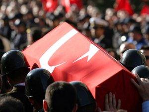 Şırnak'ta Çatışma: 1 Polis Şehit