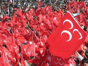 Çağrı Heyeti MHP'nin Olağanüstü Kurultayı Tarihini Açıkladı