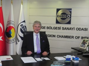 Ebso Başkanı Yorgancılar'dan Çek Yasası Uyarısı