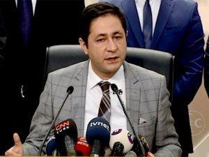 MHP Kongresine Yürütmeyi Durdurma Kararı