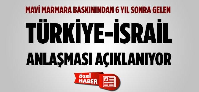 Türkiye ve İsrail Anlaşmasına İHH Neden Karşı Çıkıyor?