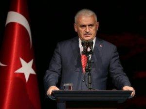 Başbakan Yıldırım'dan Türkiye-İsrail Anlaşması Açıklaması
