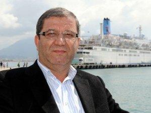 İsrail Gemileri Alanya'ya Yeniden Geliyor
