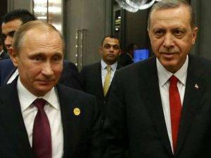 Rusya'dan Cumhurbaşkanı Erdoğan'a Flaş Yanıt!